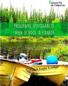 High School al Canadà