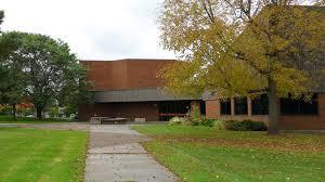 Foto de Saint Lawrance High School al Canadà