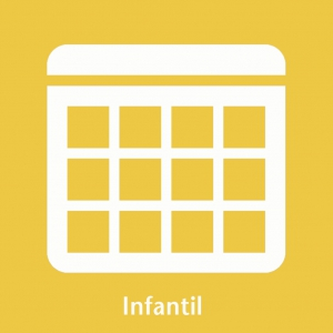 Calendari infantil