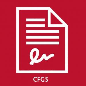 Icona circulars CFGS