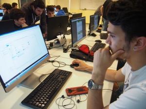 Classe informàtica
