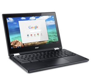 Chromebook e-tac