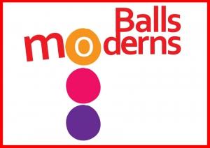 balls moderns
