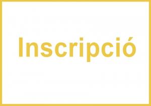 botó inscripció