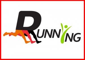 Extraescolar running adults