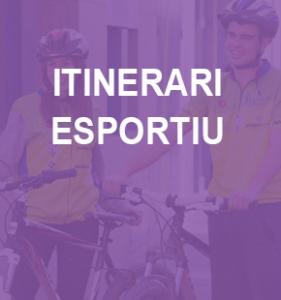 itinerari esportiu