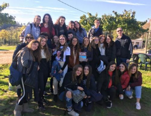 Viatge a Roma de 2n de batxillerat