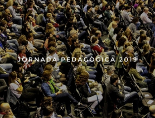 XXXI Jornada Pedagògica d'Escola Pia Catalunya