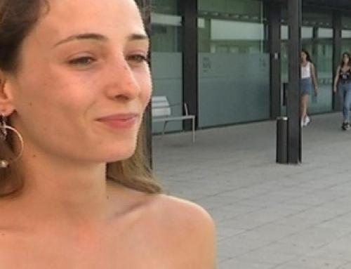 Una alumna de l'Escola Pia Mataró aconsegueix la tercera millor nota de Selectivitat