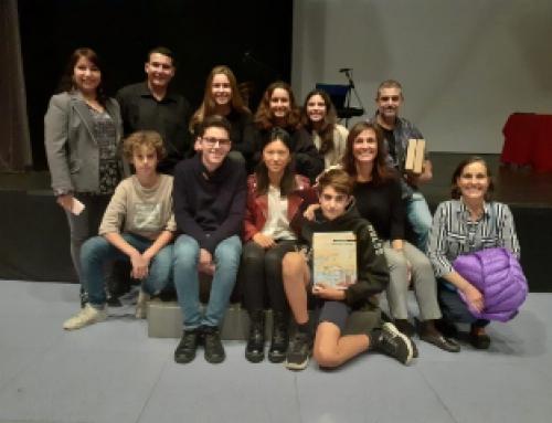 Sis alumnes premiats a la 3ª Festa de les Matemàtiques