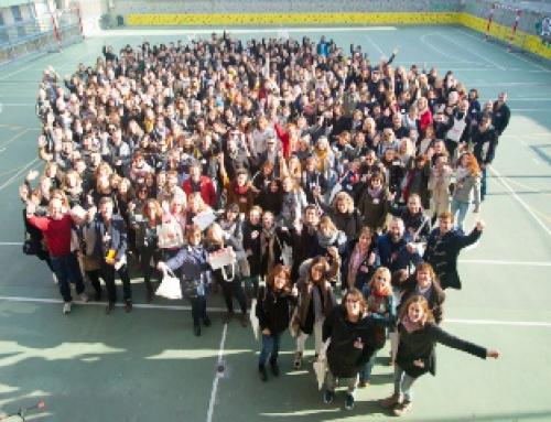 Més de 450 docents han compartit itineraris d'aprenentatge a la Jornada SUṀṀEM