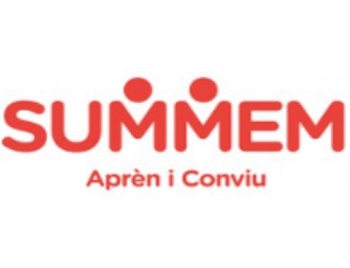 El Departament d'Educació reconeix el projecte pedagògic SUMMEM