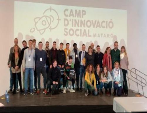 Mataró, ciutat d'acollida de l'emprenedoria social amb àmbit Europeu