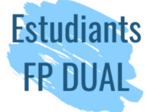 EPIA Mataró, finalista al premi a la millor campanya de promoció de la FP Dual